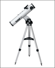 Bushnell Northstar Telescopes