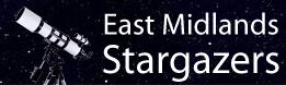 East Midlands Stargazers Logo