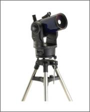 Meade etx Telescope