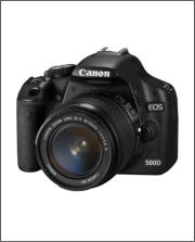 Canon 500D T2i