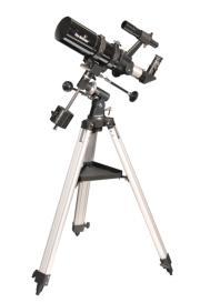 Startravel 80mm Refractor Telescope